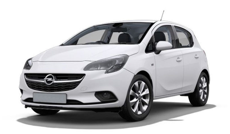 Car hire Stalis • Find the best car rental prices in Crete