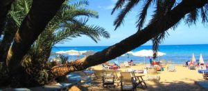 Stalis beach