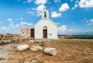 Church at Hersonissos