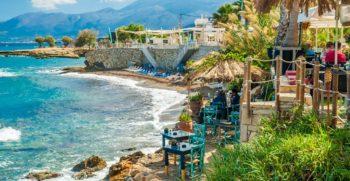 Rent a car Hersonissos Crete